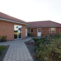 Boligbyggeri fra Søren V. Jensen