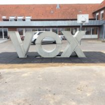 VOX fra Søren V. Jensen